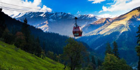 kullu manali tourism packages from mumbai