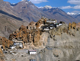 Lahaul Spiti Chandrataal Manali Tour Package