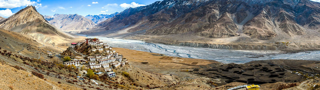 Kinnaur Spiti Travel Guide