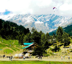 Get manali tour packages and holiday packages at affordable rates